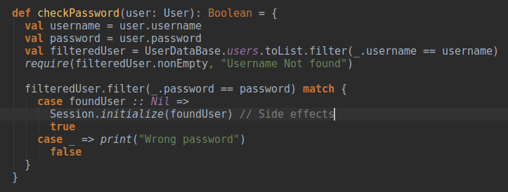 So, As You Can See That The Intent Of This Function (as Its Name